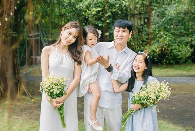 Hình ảnh đầu tiên của Lưu Hương Giang trên mạng xã hội sau ồn ào ly hôn Hồ Hoài Anh-5