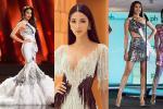 Võ Hoàng Yến chê thẳng mặt phong cách catwalk của Hoàng Thùy trước thềm Miss Universe 2019-7