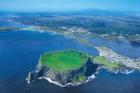 Lý do bạn nên du lịch đảo Jeju một lần trong đời