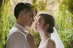 Đông Nhi tự thú 'cảm thấy bất an' khi tự tay chuẩn bị từng chi tiết cho đám cưới với Ông Cao Thắng