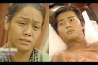 Nhật Kim Anh suýt để lộ thân phận mẹ ruột trước mặt con trai trong tập 41 'Tiếng Sét Trong Mưa'