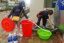 Sở Y tế Hà Nội thông tin kết quả xét nghiệm nước sông Đà