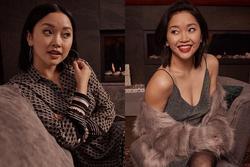 Nhan sắc xinh đẹp của mỹ nhân gốc Việt đóng X-men sắp đến Việt Nam