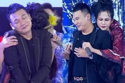 Khắc Việt rùng mình khi song ca cùng cô gái có giọng đàn ông