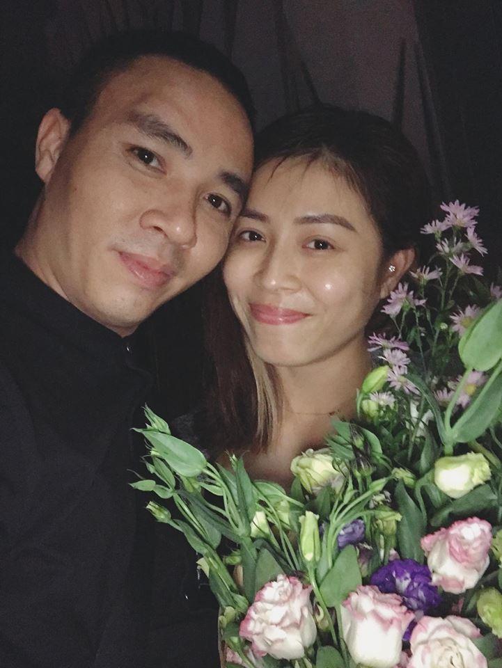 Nhắc nhẹ ông xã ngày 20/10, MC Hoàng Linh làm bao người bất ngờ với cuộc hôn nhân thứ 2-3