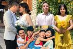 'Nhắc nhẹ' ông xã ngày 20/10, MC Hoàng Linh làm bao người bất ngờ với cuộc hôn nhân thứ 2