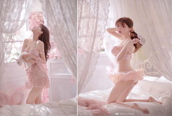 Những MC trực tuyến Trung Quốc bị tẩy chay vì hành vi gợi dục, ma túy-5