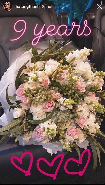 Không tặng vợ hoa hay quà xa xỉ, ông xã Tăng Thanh Hà vẫn ghi điểm tuyệt đối ngày 20/10-3