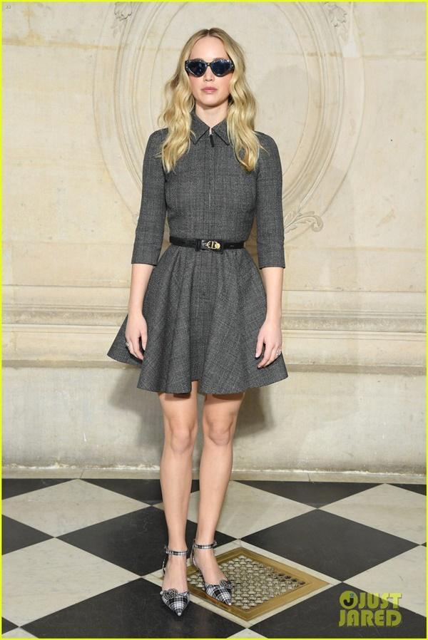 Jennifer Lawrence kết hôn với bạn trai sau hơn 1 năm hẹn hò-2