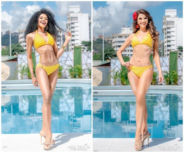 Miss Grand International 2019: BTC chỉnh sửa quá đà, dân mạng phát hiện ảnh Á hậu Kiều Loan bị bẻ cong cả cửa-5