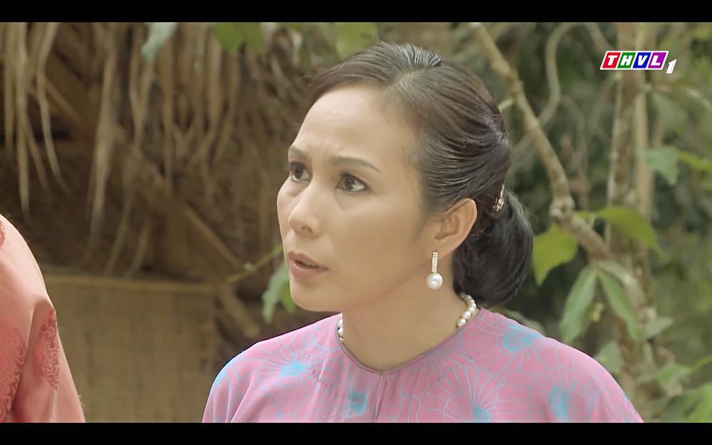 Cao Thái Hà bỏ thuốc mê rồi lột đồ đàn ông đã có vợ trong tập 42 Tiếng Sét Trong Mưa-2