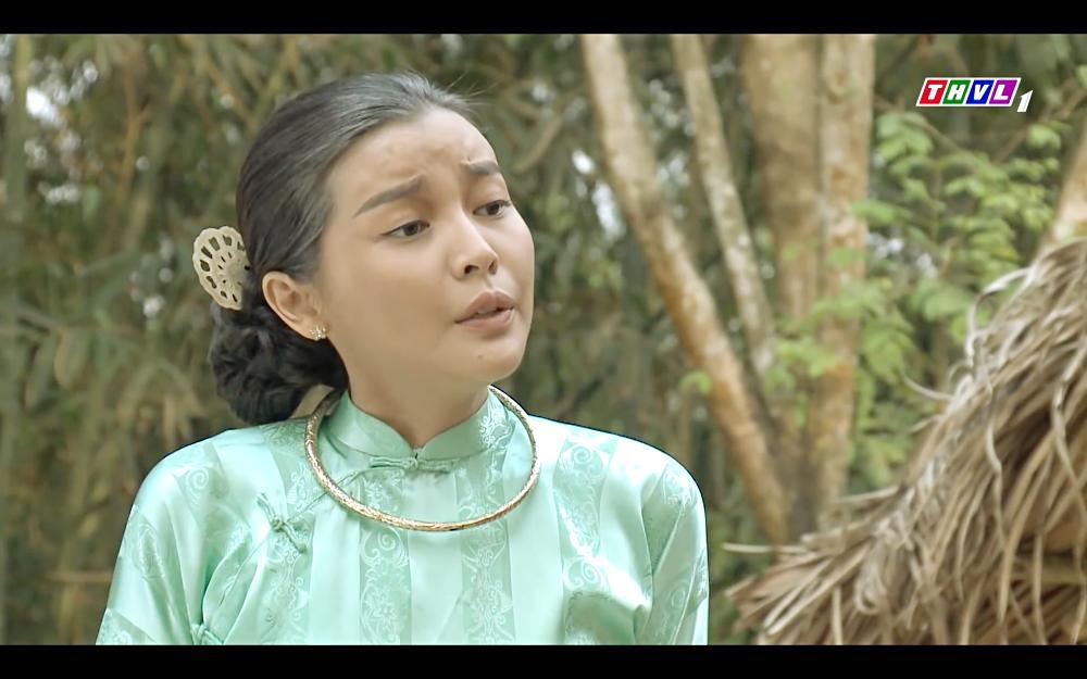 Cao Thái Hà bỏ thuốc mê rồi lột đồ đàn ông đã có vợ trong tập 42 Tiếng Sét Trong Mưa-3