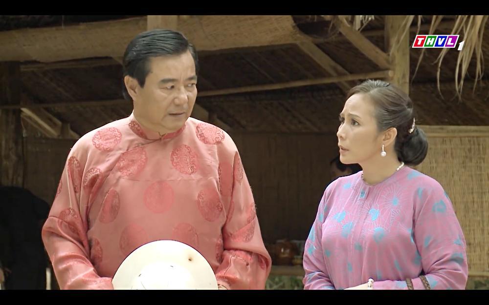 Cao Thái Hà bỏ thuốc mê rồi lột đồ đàn ông đã có vợ trong tập 42 Tiếng Sét Trong Mưa-5
