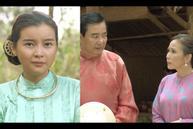 Cao Thái Hà bỏ thuốc mê rồi lột đồ đàn ông đã có vợ trong tập 42 'Tiếng Sét Trong Mưa'