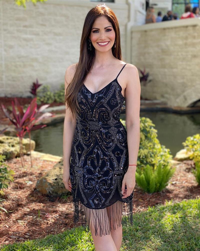 Bản tin Hoa hậu Hoàn vũ 20/10: Hoàng Thùy mặc suit xuất sắc, chặt dàn mỹ nữ quốc tế không chừa một ai-6
