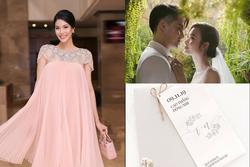 Nhận thiệp cưới từ Đông Nhi - Ông Cao Thắng, Lan Khuê thấp thỏm vì sợ 'vỡ chum' đúng ngày vui