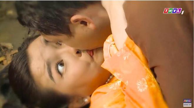 Cao Thái Hà bị chê diễn một màu, trợn tròn mắt ở Tiếng sét trong mưa-2