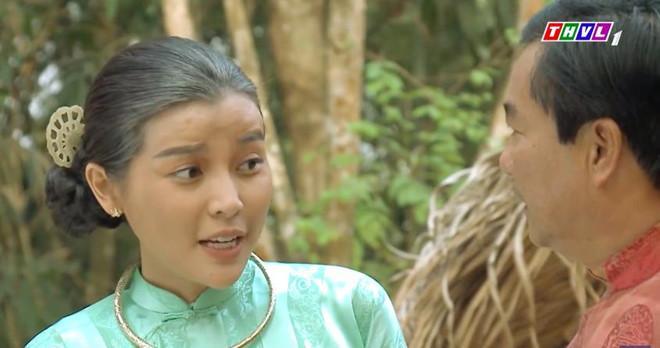 Cao Thái Hà bị chê diễn một màu, trợn tròn mắt ở Tiếng sét trong mưa-3