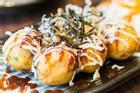 Bí quyết làm món takoyaki ngon nhất thế giới của người Nhật