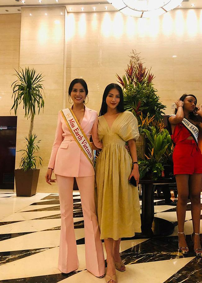 Đây là lỗi thời trang không đáng, váy đẹp biết bao cũng trở nên xấu xí mà sao Việt hay mắc phải-1