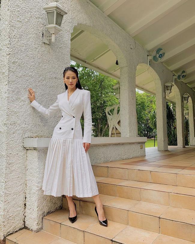 Đây là lỗi thời trang không đáng, váy đẹp biết bao cũng trở nên xấu xí mà sao Việt hay mắc phải-2