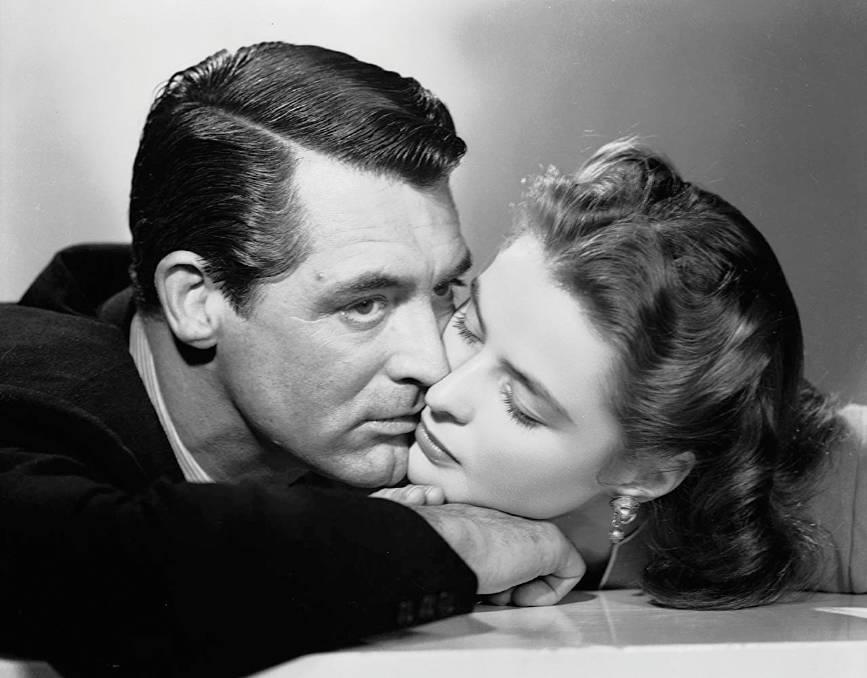 Đạo diễn lách luật thế nào để có nụ hôn nhục cảm nhất dài 2 phút?-1