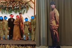 Kang Daniel bỗng dưng trở thành 'chú rể bất đắc dĩ' tại đám cưới của một người hâm mộ