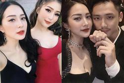 Cô em họ nóng bỏng của Hương Tràm khoe nhẫn kim cương siêu xịn khi được bạn trai cầu hôn