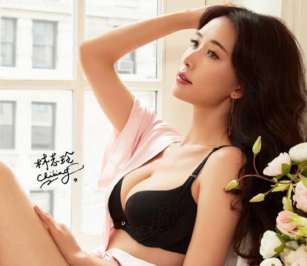 Lâm Chí Linh - siêu mẫu luôn bị điều tiếng vì ảnh khêu gợi-9