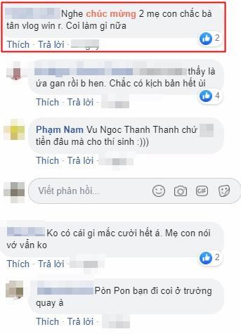 Bà Tân Vlog bóc phốt Lê Giang tại Thách Thức Danh Hài làm Trường Giang hoang mang gọi điện xác nhận-2