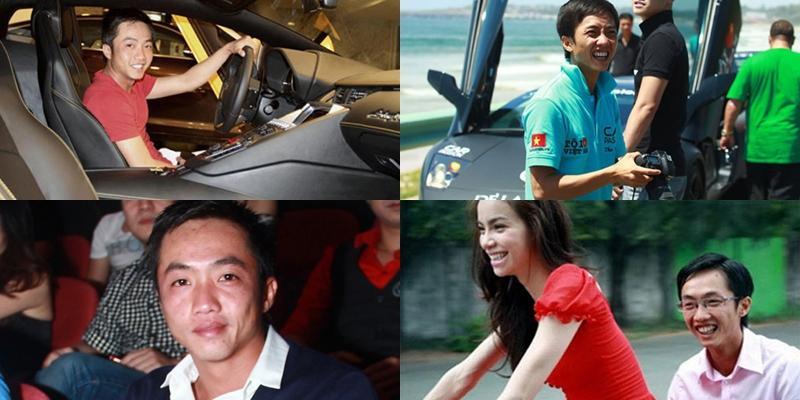 Đàm Thu Trang được khen khéo chăm chồng, tướng phu thê với Cường Đô La biểu hiện ngày càng rõ-2