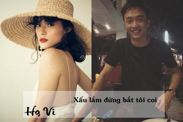 Đàm Thu Trang được khen khéo chăm chồng, tướng phu thê với Cường Đô La biểu hiện ngày càng rõ-4