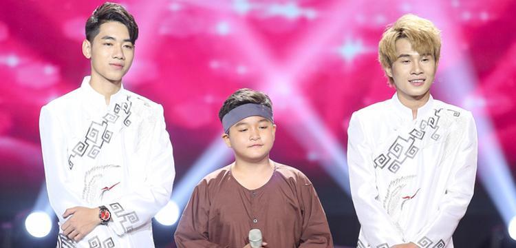 Jack hỗ trợ học trò Hương Giang hát Sóng Gió giật top 1 trending với lượt xem khủng-1