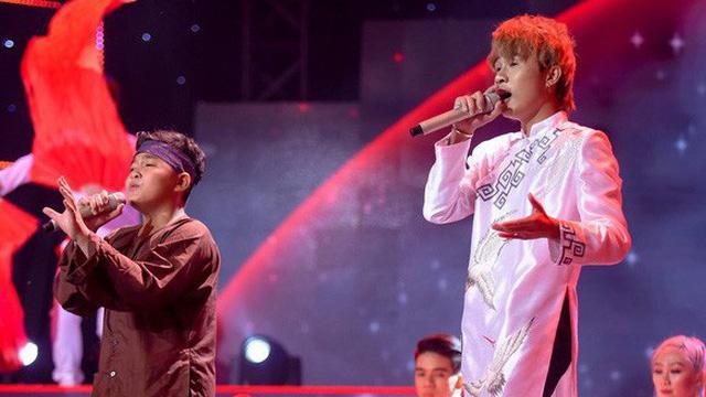 Jack hỗ trợ học trò Hương Giang hát Sóng Gió giật top 1 trending với lượt xem khủng-2