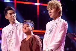 Jack hỗ trợ học trò Hương Giang hát 'Sóng Gió' giật top 1 trending với lượt xem 'khủng'