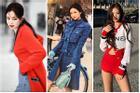 Ở Việt Nam có Phượng Chanel thì ở Hàn Quốc có 'Coco Jennie BlackPink'