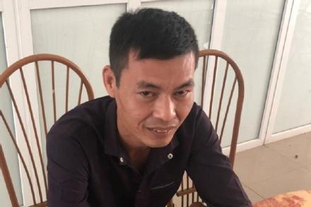 Hé lộ thêm lời khai của Lý Đình Vũ về người phụ nữ tên Trang thuê đổ dầu thải
