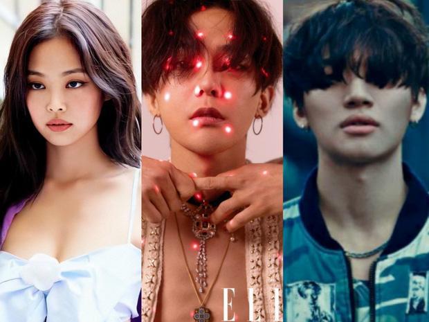 Những điểm trùng hợp đáng sợ của showbiz Hàn năm 2009 và 2019: Lời nguyền 10 năm là có thật?-9