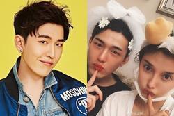 Nam diễn viên Trung Quốc quan hệ đồng tính khiến bạn gái tự tử