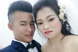 Cô dâu hơn chú rể 21 tuổi: 'Người ta đồn tôi lấy được chồng trẻ vì có miếng đất'