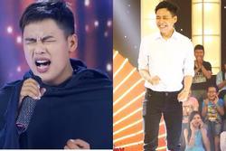 Gặp lại Trấn Thành sau 3 năm bị chỉ trích tại Thách Thức Danh Hài, 'hotboy trà sữa' gây bất ngờ với giọng hát