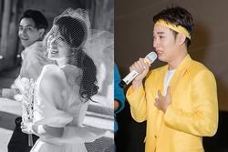 Sao Việt nô nức 'đặt gạch' hát đám cưới Đông Nhi, riêng Trúc Nhân sống chết cũng xin rút vì lí do dở khóc dở cười