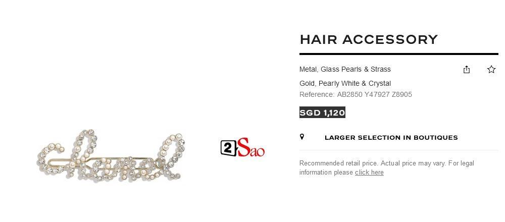 Tin được không: Chỉ với chiếc kẹp tóc 20 triệu đồng, Phượng Chanel đang 45 mà nhìn như 25-4