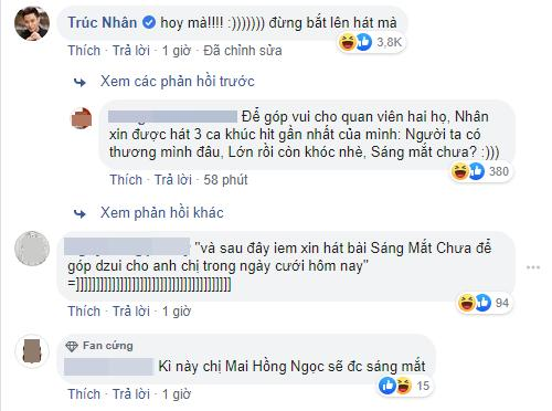Sao Việt nô nức đặt gạch hát đám cưới Đông Nhi, riêng Trúc Nhân sống chết cũng xin rút vì lí do dở khóc dở cười-5
