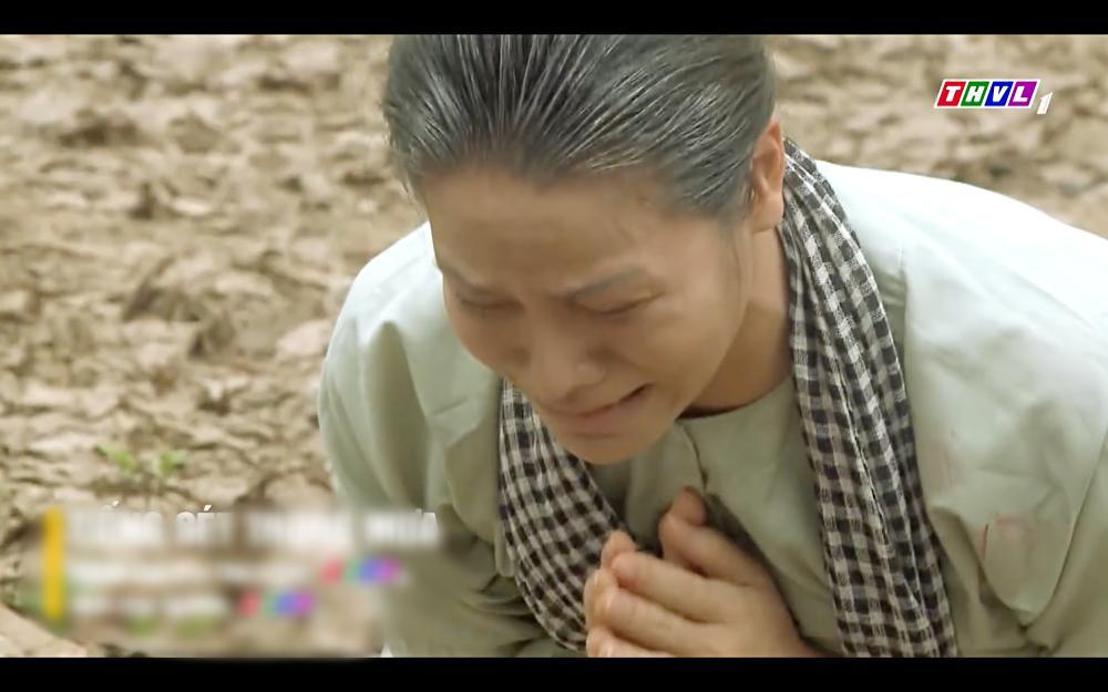 Khán giả ức chế vì Nhật Kim Anh không nói ra sự thật trong tập 43 Tiếng Sét Trong Mưa-5