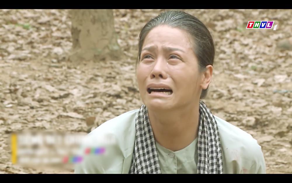 Khán giả ức chế vì Nhật Kim Anh không nói ra sự thật trong tập 43 Tiếng Sét Trong Mưa-6
