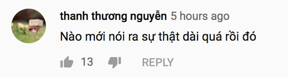 Khán giả ức chế vì Nhật Kim Anh không nói ra sự thật trong tập 43 Tiếng Sét Trong Mưa-12
