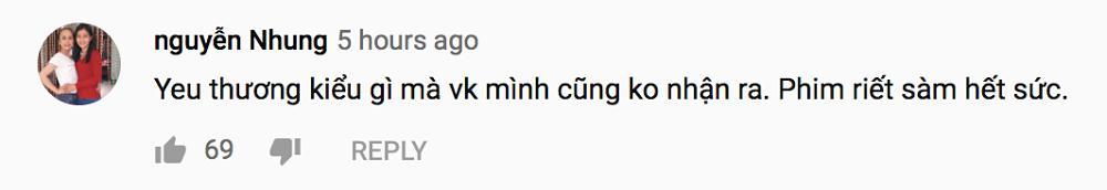 Khán giả ức chế vì Nhật Kim Anh không nói ra sự thật trong tập 43 Tiếng Sét Trong Mưa-9