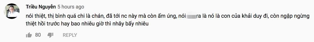 Khán giả ức chế vì Nhật Kim Anh không nói ra sự thật trong tập 43 Tiếng Sét Trong Mưa-8