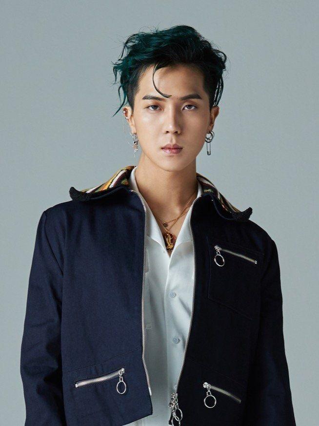 Bùng nổ tranh cãi khi BTS có tới 2 thành viên trên cơ G-Dragon trong BXH 10 idol rapper đỉnh nhất Kpop-2